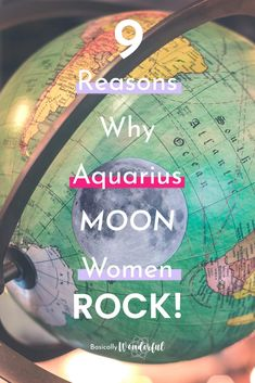The Aquarius Moon Woman is Eccentric & Interesting | Basically Wonderful Astrology Tattoo, Astrology Aquarius, Astrology Compatibility, Astrology Chart, Zodiac Signs Astrology, Aquarius Facts, Gemini, Time Love Quotes, Romantic Love Quotes