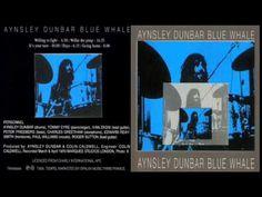 Aynsley Dunbar - 1970 Blue Whale