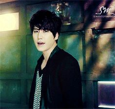 super junior GIF