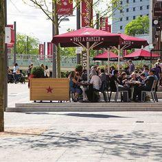 #londondesigneroutlet #ldo #upgradeyourlife #thebestwaytoliveinlondon #photography #wembleypark #livinginwembleypark #pretamanger #cafe Y & T, Costa, London, Park, Instagram Posts, Photography, Photograph, Fotografie, Parks