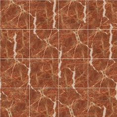 Textures Texture seamless | Damascus red marble floor tile texture seamless 14641 | Textures - ARCHITECTURE - TILES INTERIOR - Marble tiles - Red | Sketchuptexture
