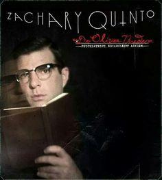 I love zachary! He is amazing