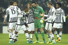 Prediksi Skor Juventus vs Inter Milan