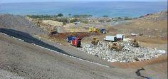 MI legislation would ban all reclamation activities at landfills | Waste Dive