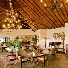 Enjoy a picture perfect Victoria Falls experience with us at Ilala Lodge…