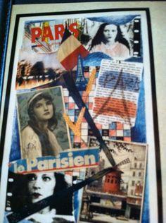 Le Parisienne