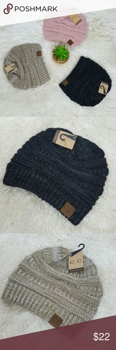 Warm and Cozy Best looking Beanies for Winter NWT Warm and Cozy Best looking Beanies for Winter 100% ACRYLIC Accessories Hats