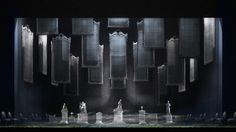 Gabriele Lavia in conversation about his SF Opera Don Giovanni and ...