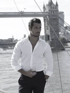 c7a4cafb77 He s who I picture for 99.9% of all book Characters... ) Love David Gandy  )