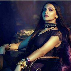 deepika padukone :the best actress