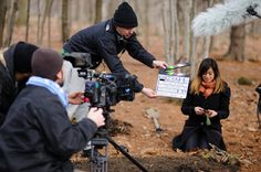 WRITE, DIRECT, REPEAT: Mining Film Directing Lessons from Your Work - some excellent tips for going over past work and learning from this