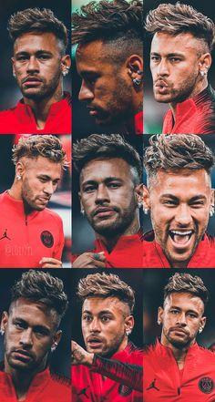 Neymar Football, Sport Football, Neymar Jr Wallpapers, Soccer Backgrounds, Fcb Barcelona, Messi And Neymar, Soccer Pictures, Boyfriend Pictures, Black Aesthetic Wallpaper