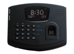 The FlexClock Z33 offers a color-screen display to assist employees in capturing biometric punches. The on-screen display enables an employee to view their fingerprint position and pressure, and adjust as needed. The unit also offers a highly durable, non-gel fingerprint sensor for improved performance. Finally, it is an ideal fit for employers desiring a user-friendly biometric employee verification clock with real-time data transfer. Ideal Fit, Enabling, Cooking Timer, Clock, The Unit, Display, Watch, Floor Space, Billboard