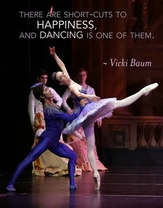 """""""Great Dance Quotes and Sayings"""" 'There are short-cuts to happiness, and dancing is one of them.' Vicki Baum (photo: Kirov Academy of Ballet) Ballet Quotes, Dance Quotes, Dance Sayings, You Should Be Dancing, Waltz Dance, Ballet Images, Dance Like No One Is Watching, Dance Academy, Dance Movement"""
