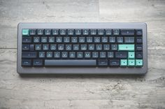 Post with 1547 views. [Photos] SA Abyss on Desk Setup, Gaming Setup, Diy Mechanical Keyboard, Keyboard Warrior, Computer Equipment, Computer Set, Key Caps, Old Computers, Cool Inventions