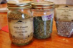#All that Ever Was or Will be — Natural Home Remedies: Immune Boosting Teas and...