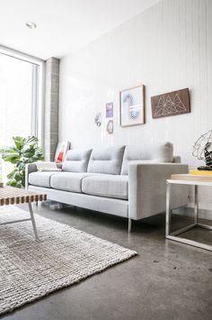 167 best gus modern sofas images on pinterest