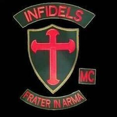 The Infidels Motorcycle Club, a group made up of troops, veterans and military contractors in Colorado Springs, drew attention recently with its pig roast to protest the holiest of Muslim holidays.
