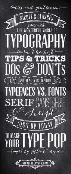 typography-post