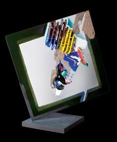 Cast Glass, Czech Glass, Glass Art, Amazing, Fused Glass