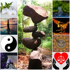 """Motivation Mondays: A QUESTION Of BALANCE - """"Man maintains his balance, poise, and sense of security only as he is moving forward."""" Maxwell Maltz #motivation #questionofbalance #inspiration"""
