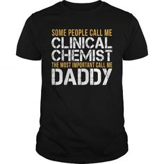 Awesome Tee For Clinical Chemist - #ringer tee #tshirt serigraphy. GET => https://www.sunfrog.com/LifeStyle/Awesome-Tee-For-Clinical-Chemist-143387124-Black-Guys.html?68278