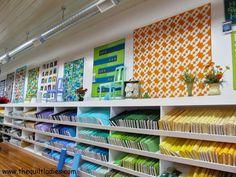 Solid Shop At Missouri Star Quilt Company Hamilton MO