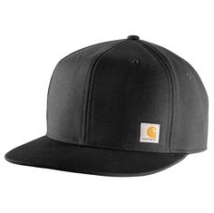 Carhartt Mens Ashland Cap 101604 Black