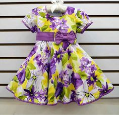 http://www.aliexpress.com/store/621900  2013 summer new 100% cotton purple flower short sleeve girls' party Dresses baby girl toddler Sundress clothing sets 1y-5ys
