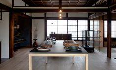 Yoshiyuki Kato exhibition at Analogue Life, Japan | Design | Wallpaper* Magazine: design, interiors, architecture, fashion, art