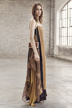 Maiyet Resort 2016 Collection