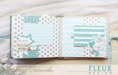 Привет, мои дорогие!   В блоге FLEUR design , вышло мое вдохновение ))). А вдохновляю я абомчиком для малыша из нашей ограниченной коллек...