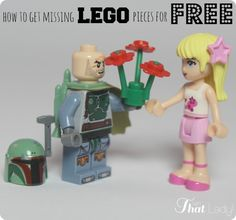 Are you looking for lego parts pieces? Here is how you can get them for free or close to free!