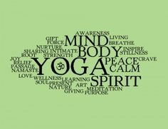 yoga 1 year anniversary quote - Google Search