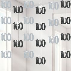Party & Fancy Dress - One Stop Party Shop 80th Birthday Party Decorations, 75th Birthday Parties, Birthday Backdrop, Dad Birthday, Birthday Ideas, Church Anniversary Themes, Anniversary Decorations, 100 Years Celebration, Style Deco