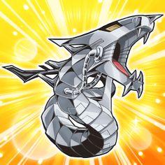 Chibi Cyber Dragon