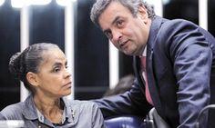 Por Dentro... em Rosa: Antes de votar em Aécio ou Marina, informe-se, par...