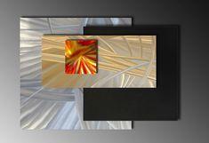 40 Quadri Moderni Astratti per la Camera da Letto | Pinterest