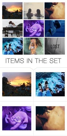 """I think a short story while i've made this set"" by heartandsoul ❤ liked on Polyvore featuring art, sun, expression, girl, magic and artexpression"