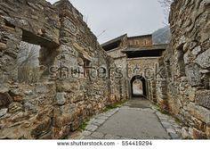 Vilafranca de Conflent, France