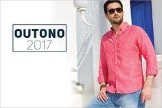 Por Dentro... em Rosa: Tendências da moda masculina outono / inverno  201...