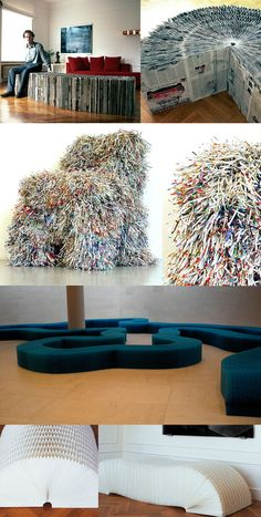 charles kaisen,recycle,recyclage,reciclaje