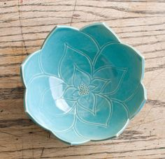 Lotus Bowl : ColorFresh { Beachy } color inspiration by FamilyFreshCooking.com