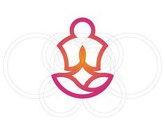 Meditation Logo Yoga Perdana                                                                                                                                                                                 More