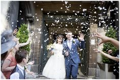 Lovely example of a Stoke Newington Town Hall wedding, photographed by John Sanders, a creative documentary wedding photographer based in London. Town Hall, Documentary, London, Wedding Dresses, Creative, Bride Dresses, Bridal Gowns, The Documentary, Weeding Dresses