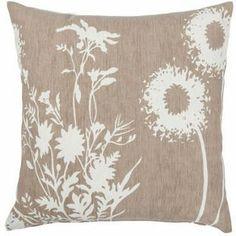 Meadow Printed Cushion