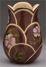 """""""Wildflowers"""" Gourd Vase by Diane Springer"""