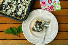 KVÁSKOVÝ OVOCNÝ KOLÁČ Waffles, Leto, Breakfast, Food, Morning Coffee, Essen, Waffle, Meals, Yemek