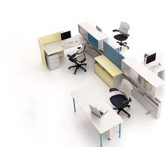 Design & Plan | Office Furniture, Products and Layouts | Knoll