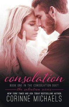 Consolation The Salvation Series Book 3 *** Be sure to check out this awesome product. This Amazon pins is an affiliate link to Amazon.